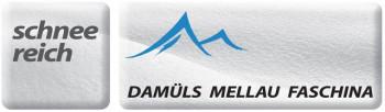 Logo Ski Resort Damüls Mellau Faschina