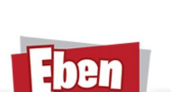 Logo ski resort Eben Ski amade