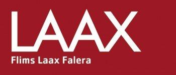 Logo Skigebiet Flims Laax Falera