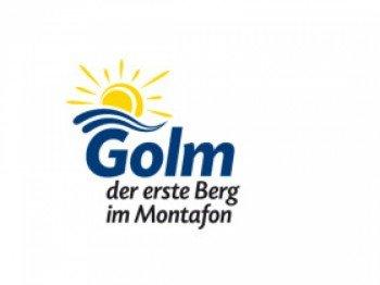 Logo Ski Resort Golm