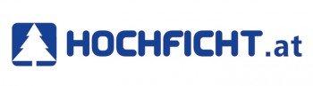 Logo ski resort Hochficht