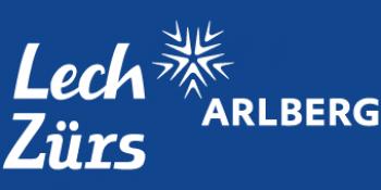 Logo Skigebiet Lech Zürs Ski Arlberg