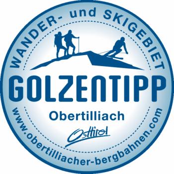 Logo Ski Resort Obertilliacher Bergbahnen