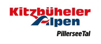 Logo ski resort Pillersee