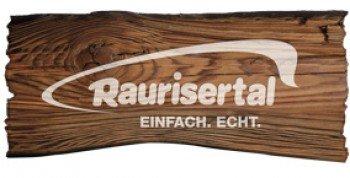 Logo ski resort Rauriser Hochalmbahnen