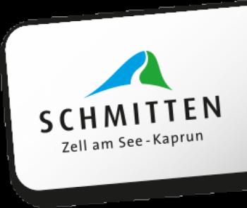 Logo Skigebiet Schmittenhöhe - Zell am See