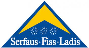 Logo ski resort Serfaus Fiss Ladis