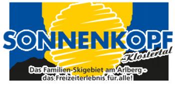 Logo ski resort Sonnenkopf Klostertal