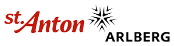 Logo ski resort St Anton am Arlberg