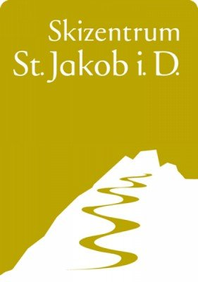 Logo ski resort St Jakob im Defereggental