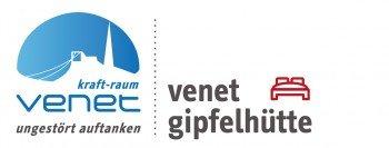 Logo ski resort Venet