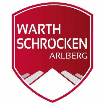 Logo ski resort Warth Schröcken