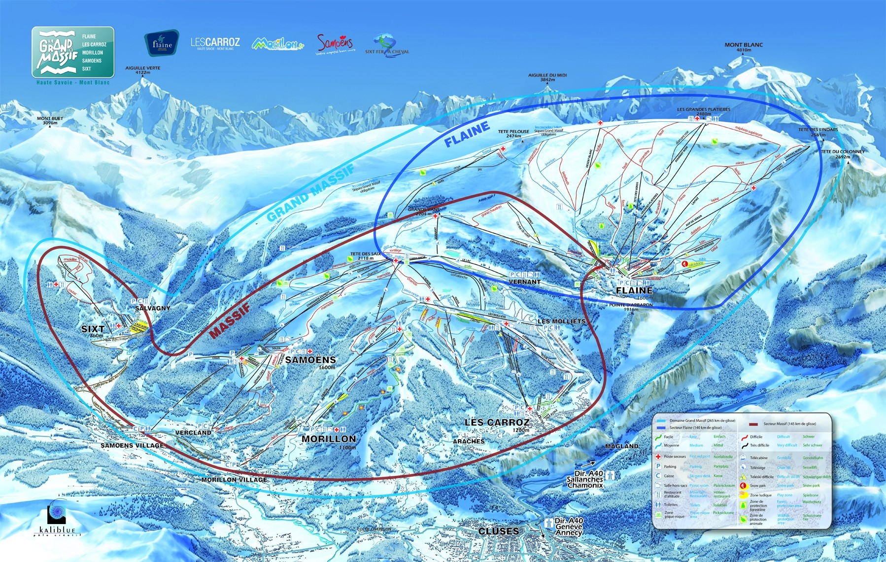 Hotels In Chamonix Ski Resort