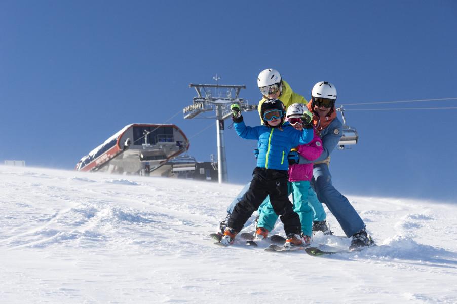 Almenwelt Lofer Ski Holiday Reviews Skiing
