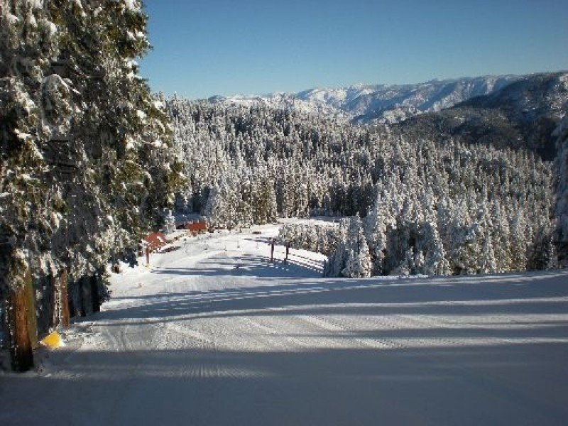 Ski Resorts California | SkiCentral.com