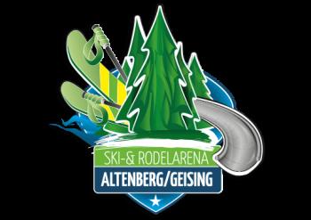 Logo ski resort Altenberg
