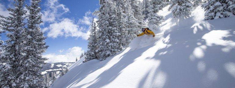 Aspen Highlands - dream destination of millions of skiers