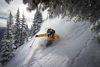 Aspen Mountain will please every intermediate and expert skier