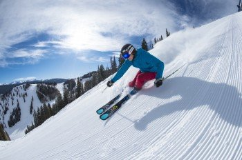 Aspen Snowmass is one of the most famous winter resorts worldwide