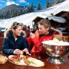 Gastein's dining facilities provide delicious food in a cosy atmosphere.