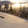 There are 35 runs at Baldy Mountain Resort.