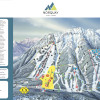 Trail Map Mount Norquay