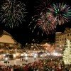 New Year's Eve in Beaver Creek Village.