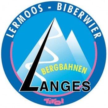 Logo ski resort Biberwier Marienberg