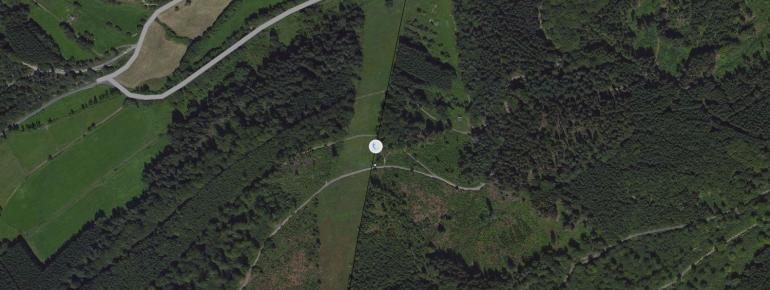 Trail Map Breidenbach Kleingladenbach