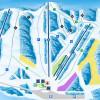 Trail Map Canyon Ski Area