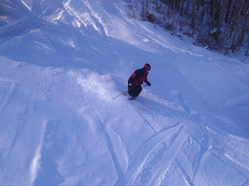 Canyon Ski Resort Red Deer Ski Holiday Reviews Skiing