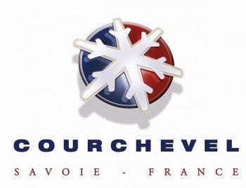 Logo Ski Resort Courchevel