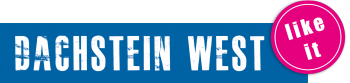 Logo Ski Resort Dachstein West