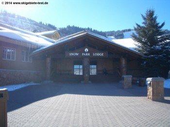 Snow Park Lodge
