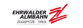 Logo ski resort Ehrwalder Almbahn