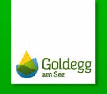 Logo ski resort Goldegg