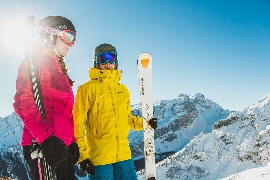 Wintersport: Skifahren Co: Was bringen