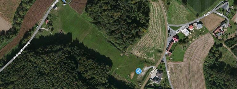 Trail Map Hartmannsdorfer Schilifte