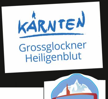 Logo ski resort Heiligenblut Grossglockner