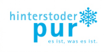 Logo ski resort Hinterstoder