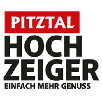 Logo Ski Resort Hochzeiger Pitztal
