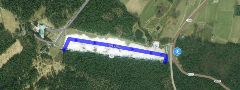 Trail Map Jauerling