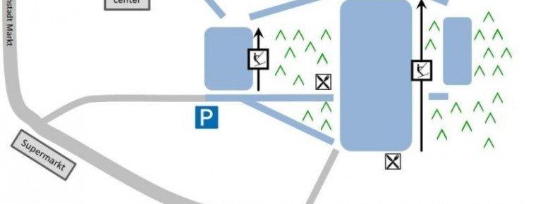 Trail Map Jöhstadt