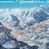 Trail map Mittenwald Karwendel