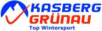 Logo Ski Resort Kasberg Grünau