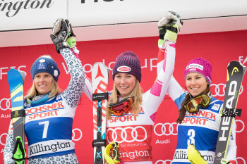 After hosting the Audi FIS World Cup in 2016, Killington has been chosen again to host the races in 2017 and 2018.
