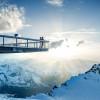 The panorama platform TOP OF SALZBURG promises breathtaking views.