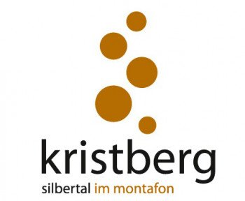 Logo ski resort Kristberg Silbertal