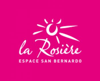 Logo Ski Resort La Rosiere