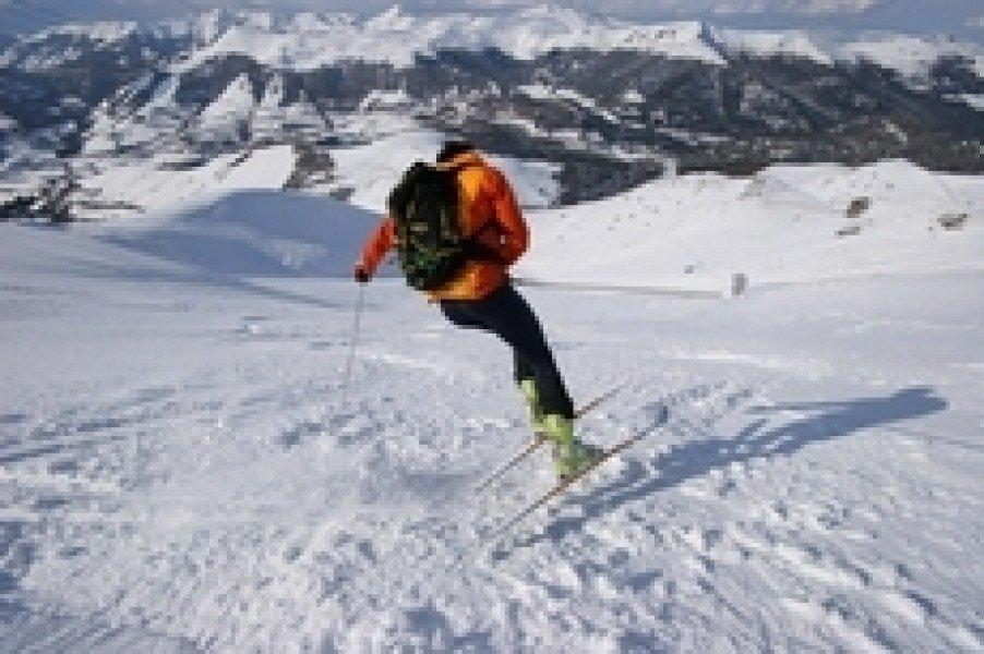 Le lioran ski holiday reviews skiing - Office de tourisme lioran ...